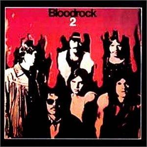 """The album: """"Bloodrock 2"""""""